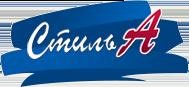 Логотип «СтильА»