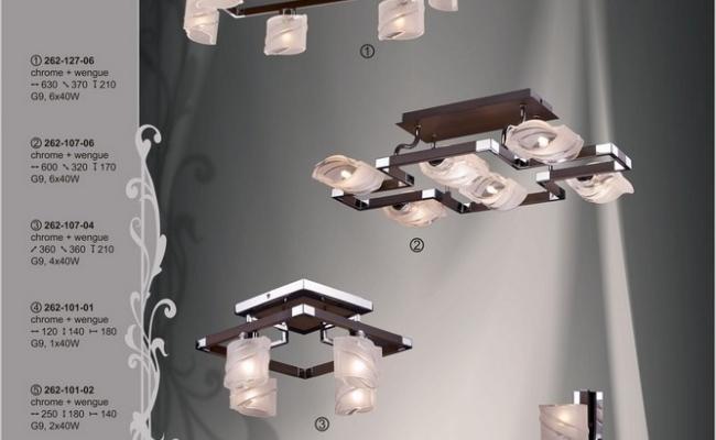 Светильники Velante Modern