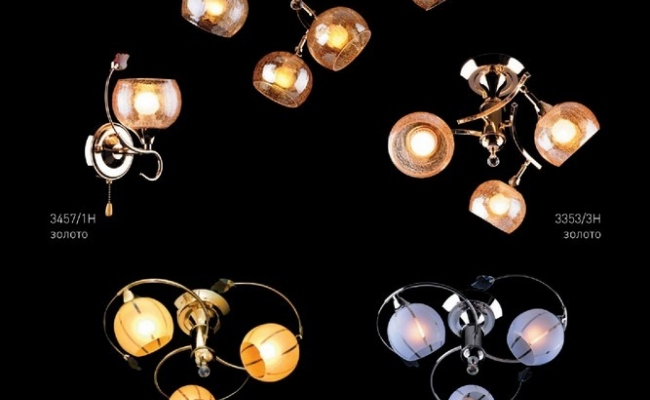 Светильники Евросвет Оптима