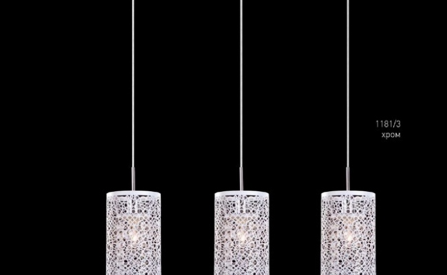 Евросвет Подвесные светильники
