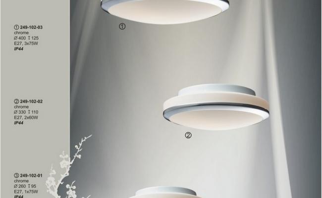 Светильники Velante Bathroom