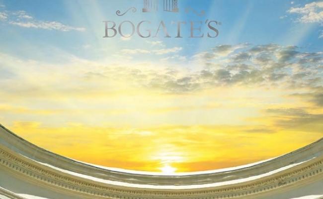 Светильники Bogate's