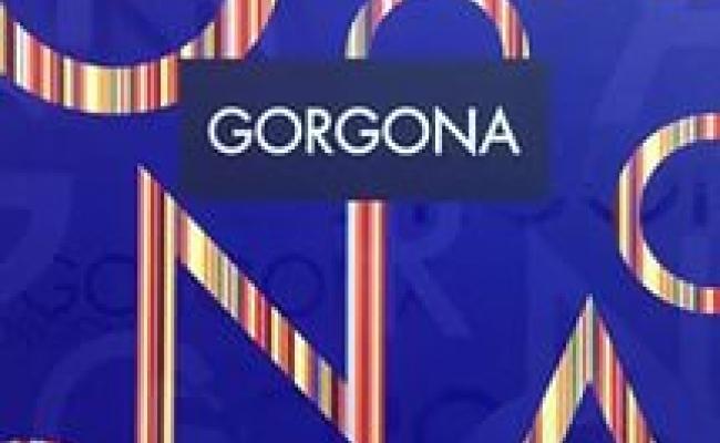 Обои Gorgona
