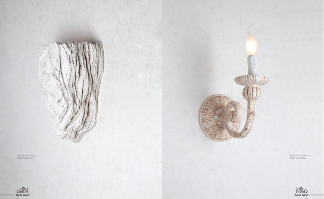 Светильники Lucia Tucci