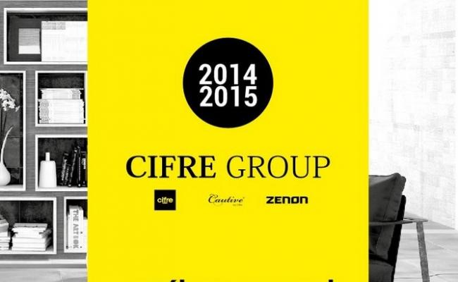кафель GENERAL CIFRE 2014-2015