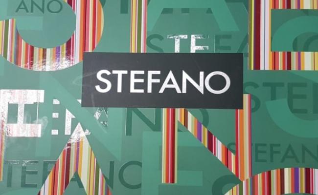 Обои Stefano