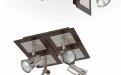 Светильники MW-Light Techno