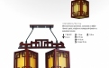 Светильники MW-Light Ethno