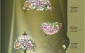 Светильники Velante Tiffany