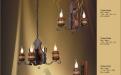 Светильники Velante Wooden