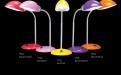 Настольные лампы Евросвет