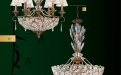 Светильники N-Light Замковый стиль