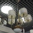 светильники MW-Light