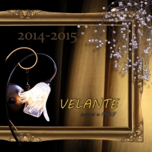 Светильники Velante Led